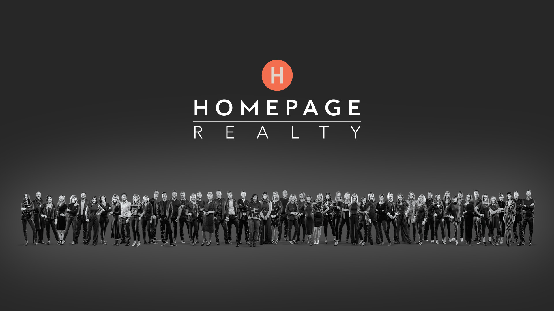 Homepage Realty